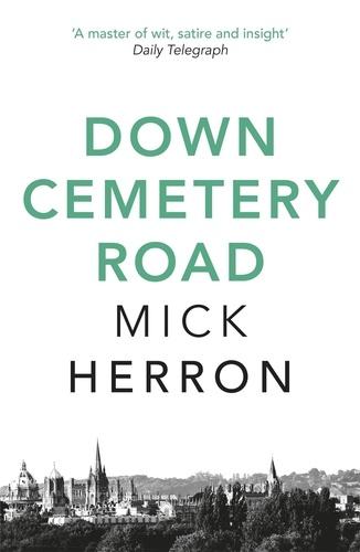 Down Cemetery Road. Zoe Boehm Thrillers 1