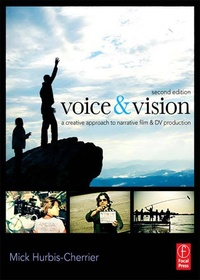 Galabria.be Voice & Vision - A Creative Approach to Narrative Film & DV Production Image