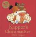 Mick Inkpen - Kipper's Christmas Eve.