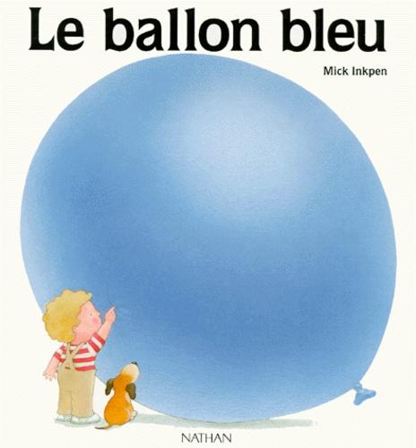 Le Ballon Bleu Album