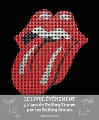 Mick Jagger et Keith Richards - Les Rolling Stones - 50 ans de légende.
