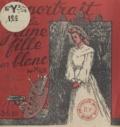 Mick - Le portrait de la jeune fille en blanc.