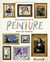 Une histoire de la peinture pour les enfants.pdf