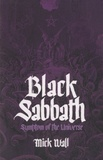 Mick Wall - Black Sabbath - Symptom of the Universe.