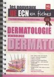 Mickael Anjou et Diane Mermin - Dermatologie Vénérologie.