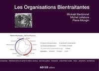 Mickaël Bardonnet et Michel Lefebvre - Les organisations bientraitantes.