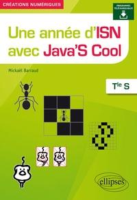 Feriasdhiver.fr Une année d'ISN avec Java'S Cool - Terminale S Image