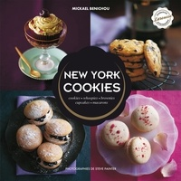 Mickaël Bénichou - New York cookies.