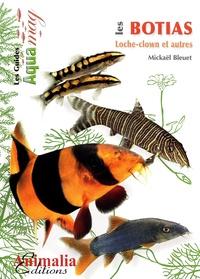 Les botias - Loche-clown et autres.pdf