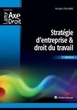 Mickaël d' Allende - Stratégie d'entreprise et droit du travail.