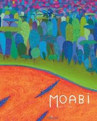 Mickaël El Fathi - Moabi.