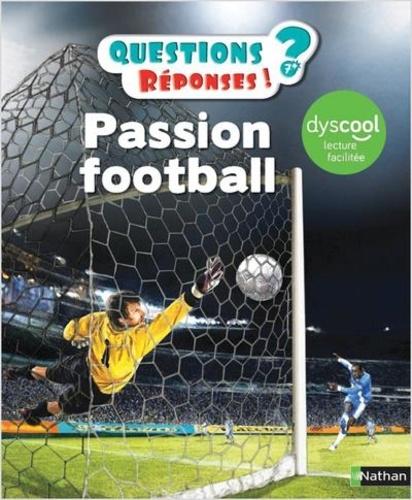 Passion football Adapté aux dys