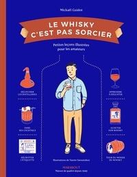 Rhonealpesinfo.fr Le whisky c'est pas sorcier Image