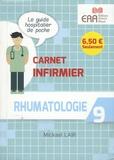 Mickael Lair - Rhumatologie.
