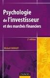 Mickaël Mangot - Psychologie de l'investisseur et des marchés financiers - 2ème édition.