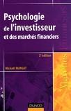 Mickaël Mangot - Psychologie de l'investisseur et des marchés financiers.