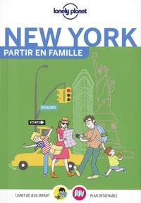 Mickaël Rocamora - New York. 1 Plan détachable