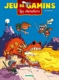 Mickaël Roux - Jeu de gamins Tome 3 : Les chevaliers.
