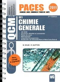 Deedr.fr Chimie générale UE1 Image
