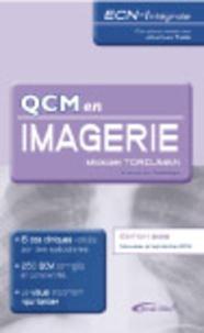 Mickael Tordjman - QCM en imagerie.