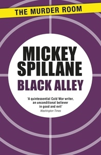 Mickey Spillane - Black Alley.