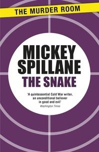 Mickey Spillane - The Snake.