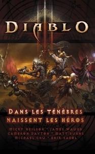 Micky Neilson et James Waugh - Diablo - Dans les ténèbres naissent les héros.