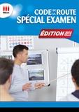 Micro Application - Code de la route spécial examen - Permis B.