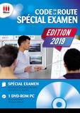 Micro Application - Code de la route spécial examen - Permis B. 1 Cédérom