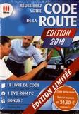 Micro Application - Pack Code de la route - Avec Le code de la route et Le code de la route spécial examen.