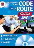 Micro Application - Réussissez votre code de la route. 1 Cédérom