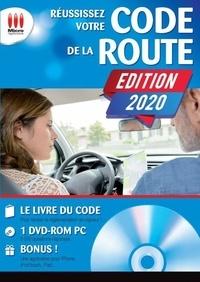 Micro Application - Réussissez votre code de la route - Permis B. 1 DVD