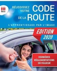 Micro Application - Réussissez votre code de la route - Permis B.