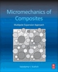 Micromechanics of Composites - Multipole Expansion Approach.