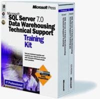 Microsoft SQL Server 7.0 Data warehousing technical support - Training Kit.pdf