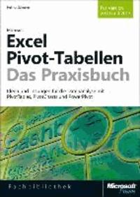 Microsoft Excel 2013 Pivot-Tabellen - Das Praxisbuch - IdeenundLösungenfürdieDatenanalysemitPivotTablesundPivotCharts.
