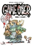 Midam et  Patelin - Game Over Tome 11 : Yes, I can !.