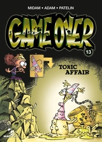 Accentsonline.fr Game Over Tome 13 Image