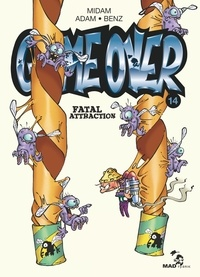 Pdf Livre Game Over Tome 14