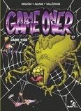 Midam et  Adam - Game Over Tome 17 : Dark Web.
