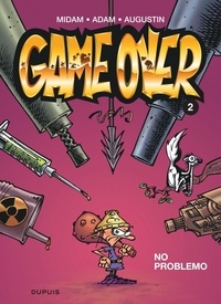 Midam - Game Over Tome 2 : No problemo.