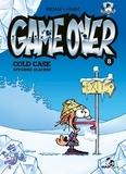 Midam et  Adam - Game Over Tome 8 : Cold case, affaires glacées.
