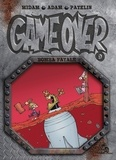 Midam et  Patelin - Game Over Tome 9 : Bomba fatale.