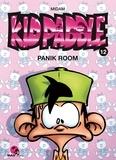 Midam - Kid Paddle Tome 12 : Panik room.