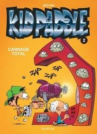 Téléchargez des livres audio japonais Kid Paddle Tome 2 FB2 ePub 9782800123394 (Litterature Francaise) par Midam