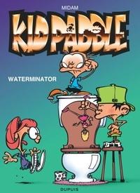 Midam - Kid Paddle Tome 7 : Waterminator.