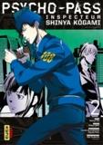 Midori Goto - Psycho-Pass inspecteur Shinya Kôgami Tome 2 : .