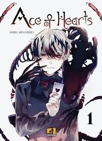 Midoriiro Shiru - Ace of Hearts Tome 1 : .