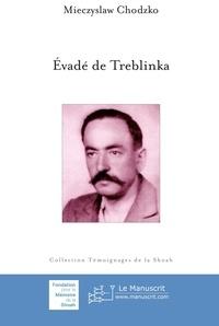 Histoiresdenlire.be Evadé de Treblinka Image