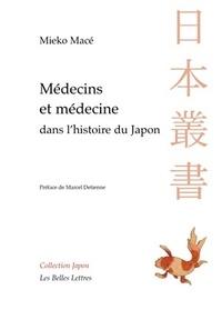 Deedr.fr Médecins et médecine dans l'histoire du Japon - Aventures intellectuelles entre la Chine et l'Occident Image